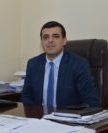 Dr. Ismail Tafani : Head of Department of Legal Sciences