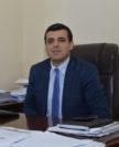 Dr. Ismail Tafani : Përgjegjës  Departamentit të Shkencave Juridike