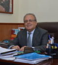Prof. Dr. Akademik Anesti Kondili : Zv/Rektor
