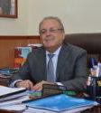 Akademic Emeritus Anesti Kondili : Deputy Rector for academic research