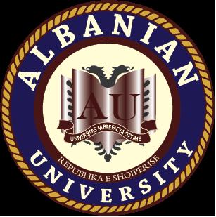 ALBANIAN UNIVERSITY