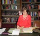Prof.Dr.Kaliopi Naska : Rektore Albanian University