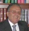 Prof. Dr. Akademik i Asocuar Anesti Kondili : Zv/Rektor