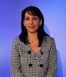 Prof.Dr Vera Ostreni : Rektor