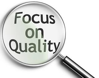 Sigurimi i Brendshëm i Cilësisë