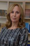 Prof. As. Dr. Manuela Mece : Drejtuese Departamentit te Shkencave Ekonomike