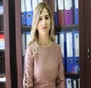 Dr. Gilberta Hadaj : Head of Department of Education and English